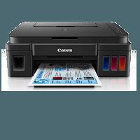 Canon G3100 driver impresora y scanner. Descargar controlador gratis.