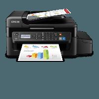 Epson L655 driver impresora y scanner. Descargar controlador gratis.