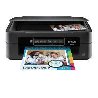 Epson XP-231 driver impresora y scanner. Descargar controlador gratis.