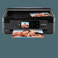 Epson XP-431 driver impresora y scanner. Descargar controlador gratis.