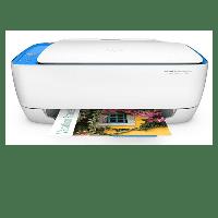 HP Deskjet Ink Advantage 3636 driver impresora y scanner. Descargar gratis