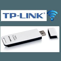 Descargar TP-Link TL-WN821N driver. Instalar adaptador USB Wi-Fi