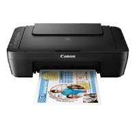 Canon E471 driver impresora y scanner. Descargar controlador gratis.