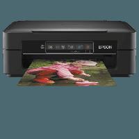 Epson XP-245 driver impresora y scanner. Descargar controlador gratis.