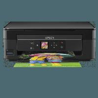 Epson XP-342 driver impresora y scanner. Descargar controlador gratis.