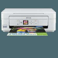 Epson XP-345 driver impresora y scanner. Descargar controlador gratis.