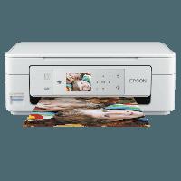 Epson XP-445 driver impresora y scanner. Descargar controlador gratis.