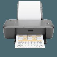 HP Deskjet 1000 driver impresora y scanner. Descargar gratis.