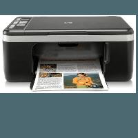 HP Deskjet F4180 driver impresora y scanner. Descargar gratis.