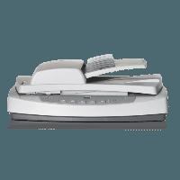 HP Scanjet 5590 driver scanner. Descargar controlador gratis.