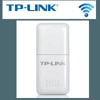 Descargar TP-LINK TL-WN723N driver. Instalar adaptador USB Wi-Fi.