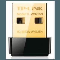 Descargar TP-Link TL-WN725N driver. Instalar adaptador USB Wi-Fi.