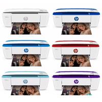 HP DeskJet 3760 driver impresora. Descargar e instalar controlador gratis