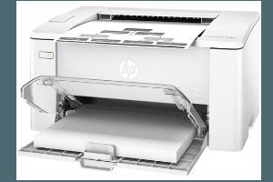 Hp Laserjet Pro M101 A M104w Series Driver Impresora