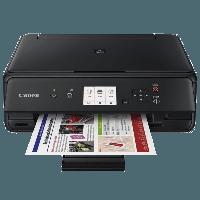 Canon TS6050 driver impresora. Descargar e instalar controlador gratis