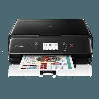 Canon TS6040 driver impresora. Descargar e instalar controlador gratis