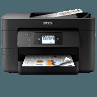 Epson WF-4725DWF driver impresora. Descargar e instalar controlador gratis