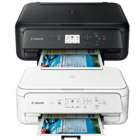 Canon TS5151 driver impresora. Descargar e instalar controlador gratis