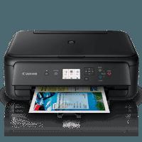 Canon TS5140 driver impresora. Descargar e instalar controlador gratis