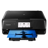 Canon TS8140 driver impresora. Descargar e instalar controlador gratis