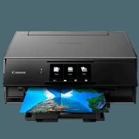 Canon TS9140 driver impresora. Descargar e instalar controlador gratis