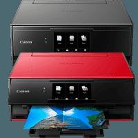 Canon TS9155 driver impresora. Descargar e instalar controlador gratis