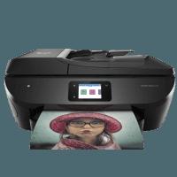 HP Envy Photo 7830 driver impresora. Descargar e instalar controlador gratis