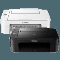 Canon TS3140 driver impresora. Descargar e instalar controlador gratis