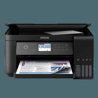 Epson ET-3700 driver impresora. Descargar e instalar controlador gratis