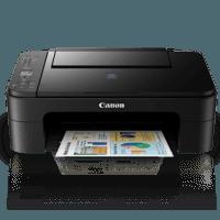 Canon E3140 driver impresora. Descargar e instalar controlador gratis