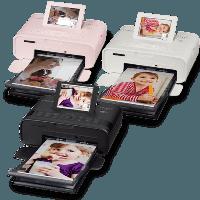 Canon SELPHY CP1300 driver impresora. Descargar e instalar gratis