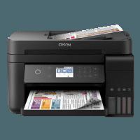 Epson ET-3750 driver impresora. Descargar e instalar controlador gratis