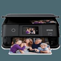 Epson XP-8500 driver impresora. Descargar e instalar controlador gratis