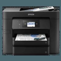 Epson WF-4730DTWF driver impresora. Descargar e instalar controlador gratis