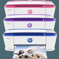 HP Deskjet 3722 driver impresora. Descargar e instalar controlador gratis