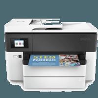 HP Officejet Pro 7730 driver impresora. Descargar e instalar gratis