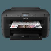 Epson WF-7210DTW driver impresora. Descargar e instalar controlador gratis