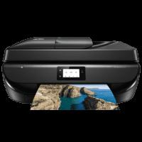 HP OfficeJet 5220 driver impresora. Descargar e instalar controlador gratis