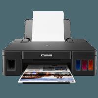 Canon G1510 driver impresora. Descargar e instalar controlador gratis