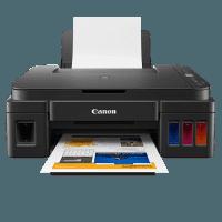 Canon G2510 driver impresora. Descargar e instalar controlador gratis