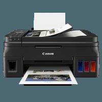 Canon G4510 driver impresora. Descargar e instalar controlador gratis