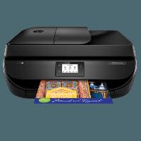 HP OfficeJet 4655 driver impresora. Descargar e instalar controlador gratis