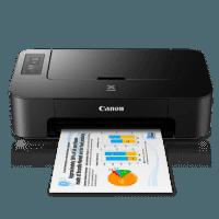 Canon TS205 driver impresora. Descargar e instalar controlador gratis