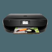 HP ENVY 4522 driver impresora. Descargar e instalar controlador gratis