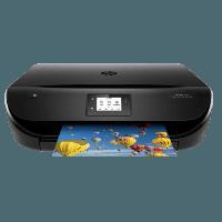 HP ENVY 4525 driver impresora. Descargar e instalar controlador gratis