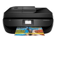 HP OfficeJet 4650 driver impresora. Descargar e instalar controlador gratis