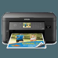 Epson XP-5100 driver impresora. Descargar e instalar controlador gratis