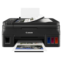 Canon G4110 driver impresora. Descargar e instalar controlador gratis