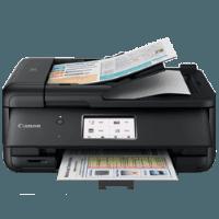 Canon TR8540 driver impresora. Descargar e instalar controlador gratis
