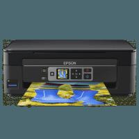 Epson XP-352 driver impresora. Descargar e instalar controlador gratis